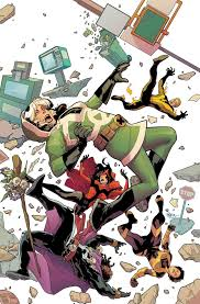 uncanny avengers vol 3 27 marvel database fandom powered by wikia