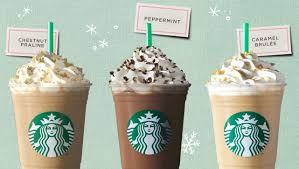 starbucks frappuccino and other blended drinks starbucks coffee