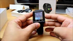 for android mobile uwatch u8 bluetooth smart for android mobile review and how