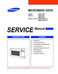 79 samsung washing machine service manual 5451anw xaa