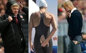 where does zinedine zidane rank in greatest sporting wardrobe