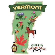Vermont State Parks Map 10 Things You May Not Know About Vermont History In The Headlines