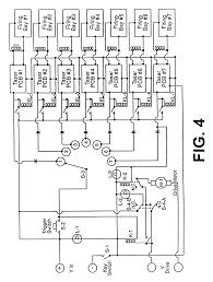 component taser circuit diagram mini patent us6269726 multi shot