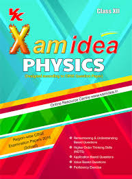 xam idea physics class 12 amazon in xamidea series books