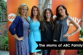 chatting with the of abc family marlee matlin