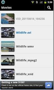 video format za android mx video player for android plays almost any video file format