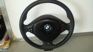c bmw 32342228230 e36 m sport steering wheel leather fits all e36