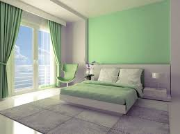 Bedroom Color Theme Interior Home Design - Bedroom color theme