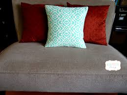 Cushion Covers Without Zips Envelope Pillow Diy Beauteeful Living