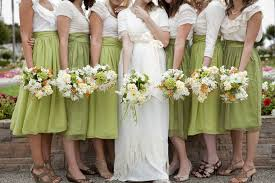 tulle skirt bridesmaid wedding trends bridesmaids in skirts how to styled