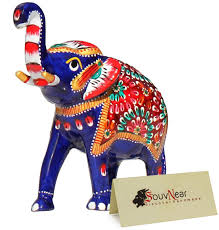 amazon com elephant decor 5 1