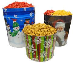 gourmet popcorn tins gourmet popcorn tins in kansas city area