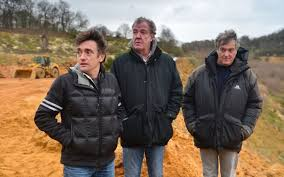 Hit The Floor Final Episode - top gear jeremy clarkson u0027s final episode a tearful farewell