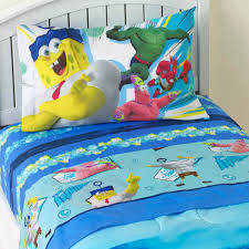 Spongebob Bedding Sets Nickelodeon Spongebob Squarepants Sheet Set Home Bed Bath
