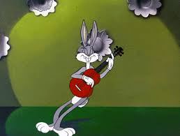 funny animated bugs bunny cartoon gifs animations