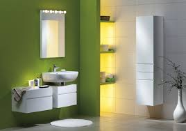 bathroom yellow bathroom cabinet paint color ideas images 07