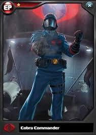 Cobra Commander Meme - cobra commander know your meme