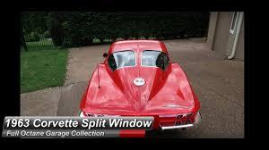 vintage corvette for sale 1963 corvette for sale 89 000 youtube