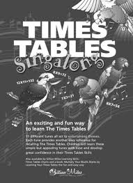 times tables the fun way online online store