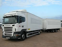 kw box truck used scania r400 box trucks year 2010 price 37 912 for sale