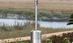 tabletop patio heater charmglow patio heater outdoor goods