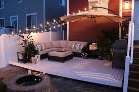 Backyard Ideas On A Budget Patios How To Build A Simple Diy Deck On A Budget Simple Diy Backyard
