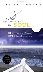 Love Anchors The Soul Print - an anchor for the soul help for the present hope for the future