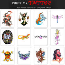 artist reveals tattoo collection