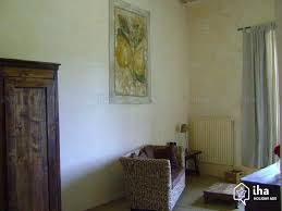 chambres d hôtes à montreuil bellay iha 41493