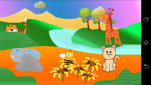 hidden animals for kids android apps on google play