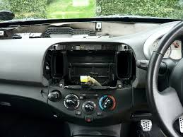 nissan micra wiring diagram nissan micra k12 replacing the radio