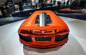 lamborghini aventador engine hamann lamborghini aventador rear engine cover forcegt com