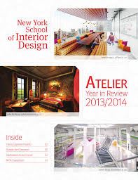 Basics Of Interior Design New York Of Interior Design Issuu