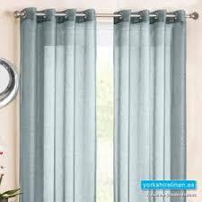 Marrakech Curtain Voile Curtains Delicate Pastel Summer Shades Linen