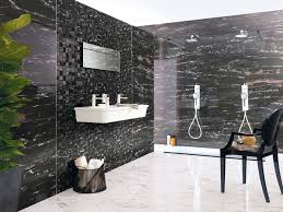 sticking to a bathroom theme at the moment these gorgeous black