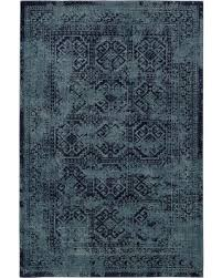 Turquoise Area Rug New Shopping Special Threshold Overdyed Area Rug Turquoise 9