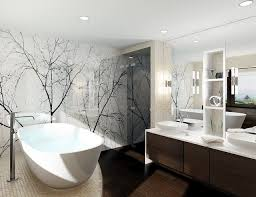 ideas for bathroom tiles on walls without bathroom tiles ideas for free tiles wall decoration