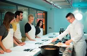 cours cuisine alain ducasse cours de cuisine à l ecole alain ducasse office de tourisme de