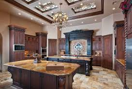 gourmet kitchen islands 20 extravagant to die for gourmet kitchens with pictures