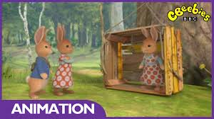rabbit treehouse cbeebies rabbit and the treehouse