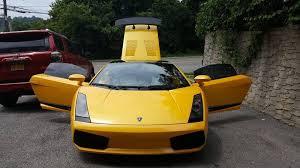used 2004 lamborghini gallardo for sale 2004 lamborghini gallardo in yonkers ny concept auto