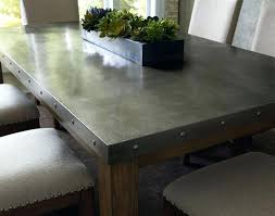 marble and stainless steel dining table stainless steel dining table with chairs and marble custom top givgiv