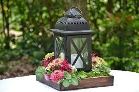 Wedding Centerpiece Lantern by 50 Amazing Lantern And Flower In Wedding Centerpiece Ideas