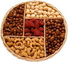 fruit and nut gift baskets best 25 healthy gift baskets ideas on food baskets