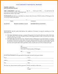 free family loan agreement template pdf word eforms form nsfas 791