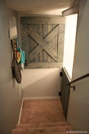 remodelaholic diy dutch barn door
