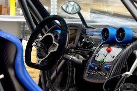 Pagani Zonda Interior Prototype 0 Prototype 0 Visit At Pagani Automobili Headquarters