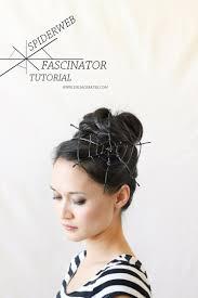 15 easy diy halloween hair accessories in hairland