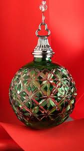 37 best waterford ornaments images on waterford