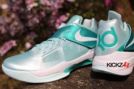 easter kd 4s nike zoom kd iv easter detailed images sole collector